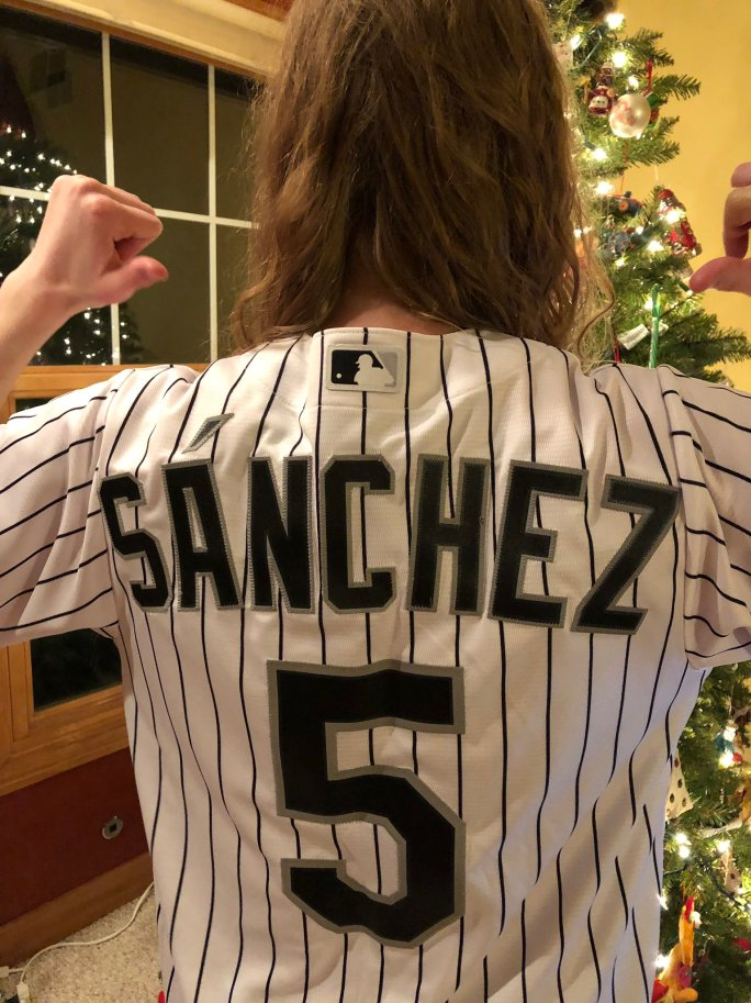 Christmas Sanchez